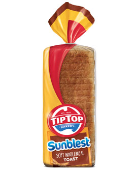 Sunblest Wholemeal Thick