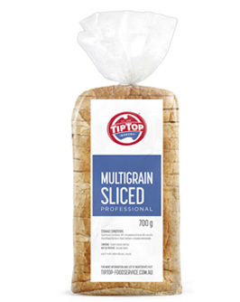 Multigrain Sliced - Frozen