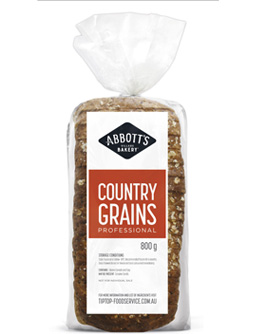 Country Grains - Frozen