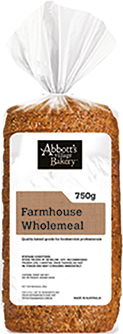 Farmhouse Wholemeal - Frozen
