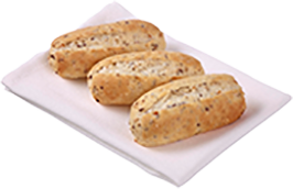 Dinner Roll Multigrain